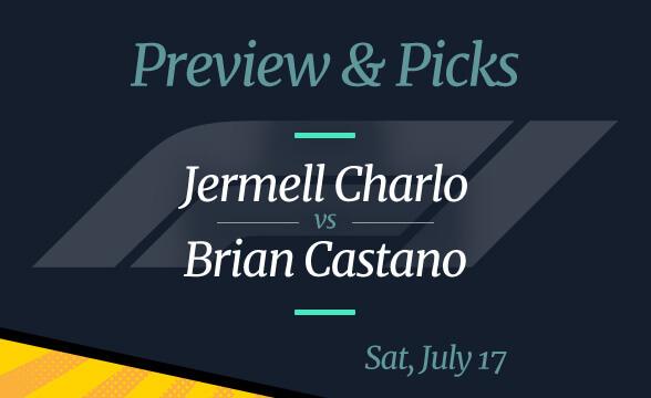 Jermell Charlo vs. Brian Castano Odds, Picks, and Preview