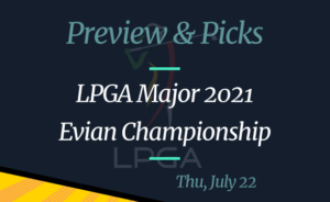 Odds to Win 2021 Evian Championship: Nelly Korda and Jin Young Ko Vie for Win