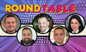 Roundtable: Building a Successful Sequel Slot