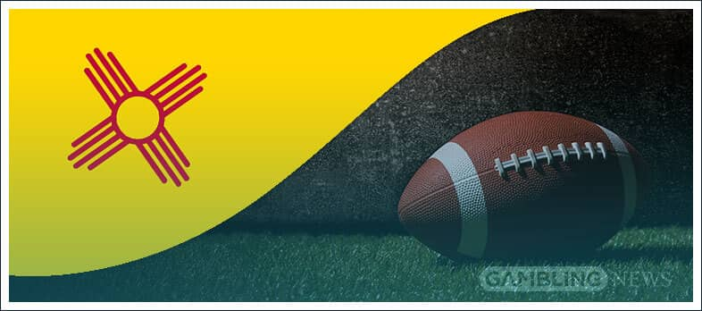 New Mexico sports betting