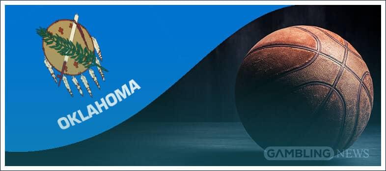 Oklahoma sports betting