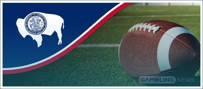 Wyoming sports betting