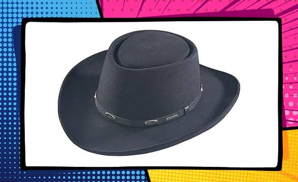Stetson Royal Flush Hat
