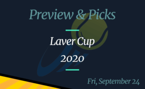 2021 Laver Cup Preview, Odds, Time, and Where to Watch