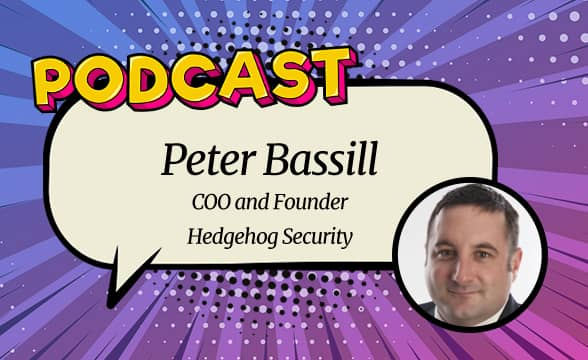 GamblingNews Discusses iGaming Cybersecurity with Hedgehog Security