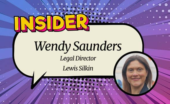 Lewis Silkin's Wendy Saunders: Gambling in Crypto: The Next Revolution?