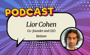 GamblingNews and Betixon's Lior Cohen Discuss the Gaming Development Studio's Future