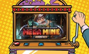 """Relax Gaming Drills to the Bedrock with """"Mega Mine: Nudging Ways"""""""
