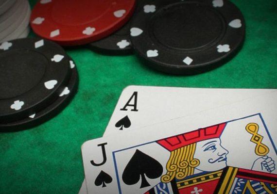 Gambling ICO