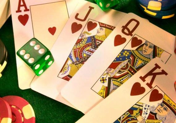 Saipan Gaming