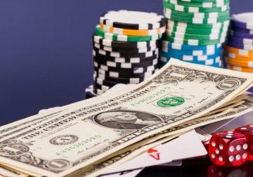 Pennsylvania Gambling Mini Casino License Auction