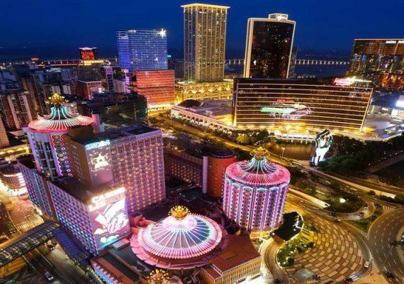 Macau Junket Operators