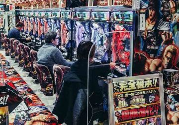 Japan's Lottery Tickets to be Sold Online