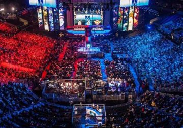 Australia's Shifting Toward eSports