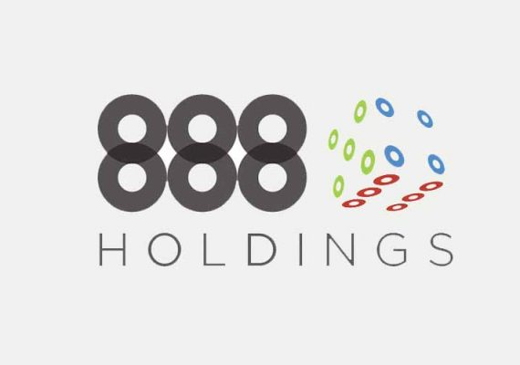 888 Holdings' Logo
