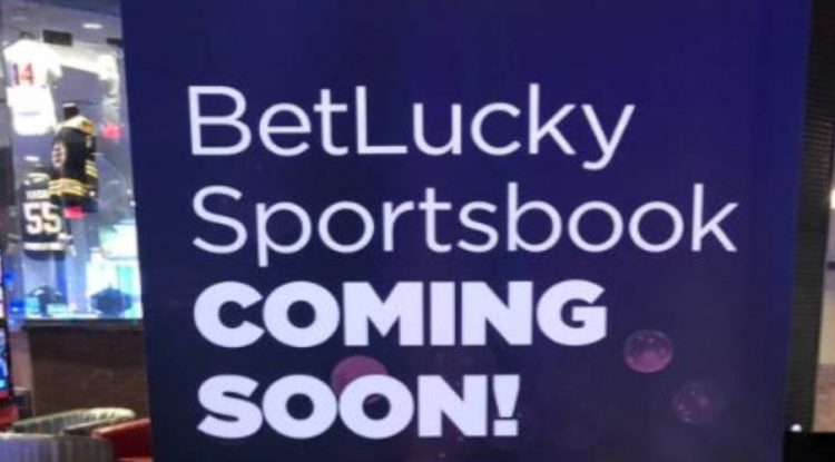 BetLucky Sportsbook promises sports betting options!