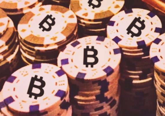 Cryptocurrency Gambling Not a Definite According to Macau