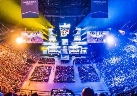 gaming-arena