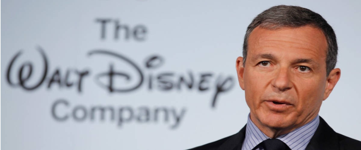 Disney Remain Opposed to Gambling in Florida, Bob Iger Says