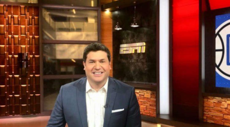 ESPN's new sports betting show with ESPN analyst Doug Kezirian