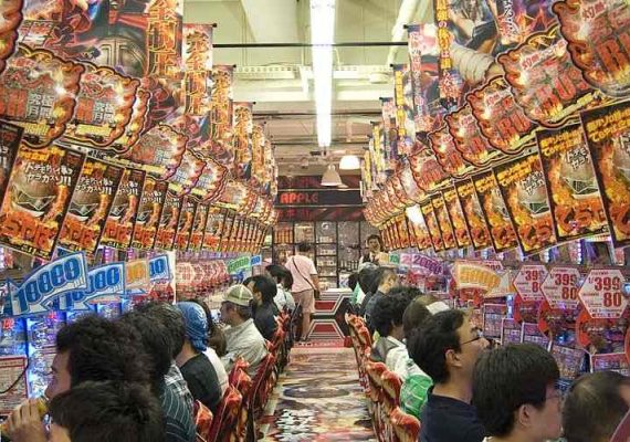 Japan Casino Visit Restrictions