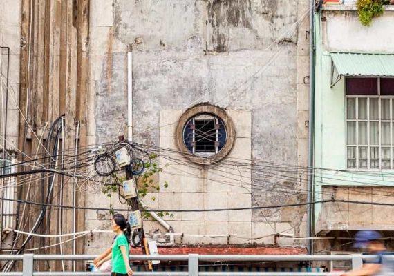 Illegal Sportsbetting Vietnam