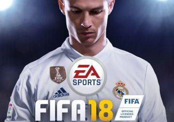 FIFA eSports Tournament Begins