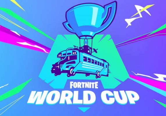 Epic Games World Cup details made available.