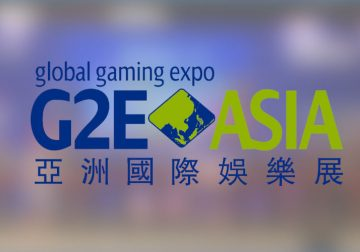 G2E Asia Expo to Reunite the World's Leading iGaming Experts in May