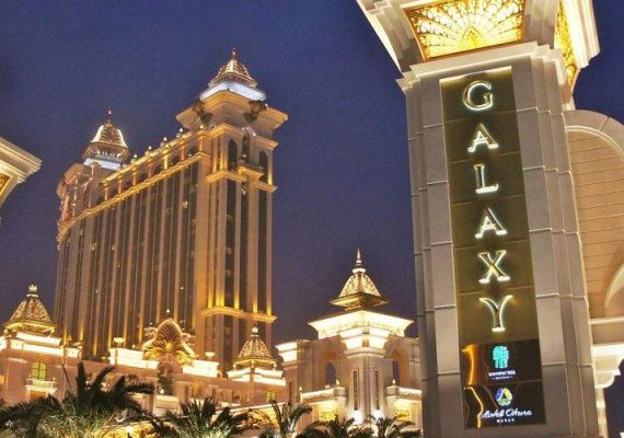 Boracay Casino on Hold
