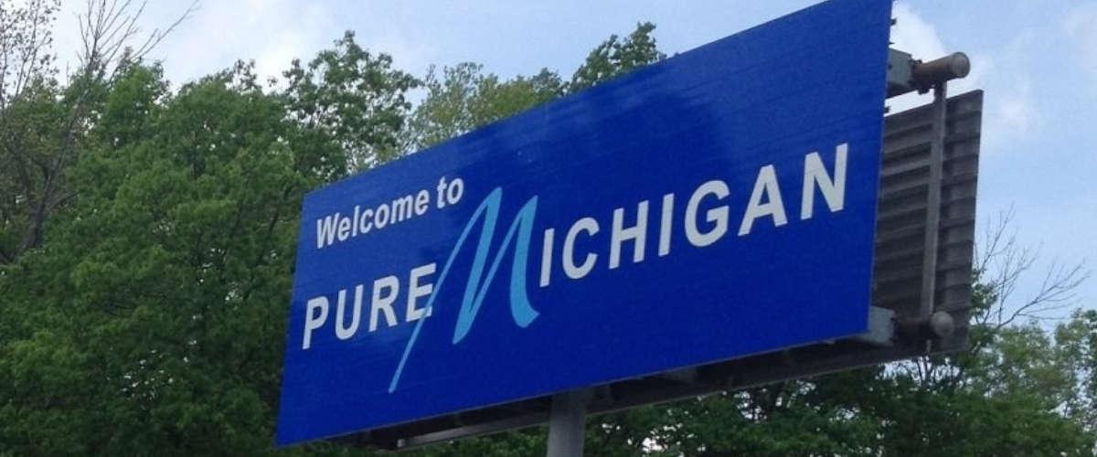 Michigan's Online Gambling Bill Clears House Hearing