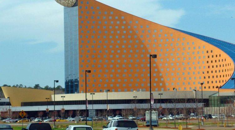 Mississippi Tribal Casinos