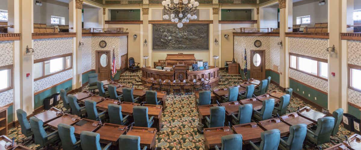 Montana Debates Passing Sports Betting Bill Again