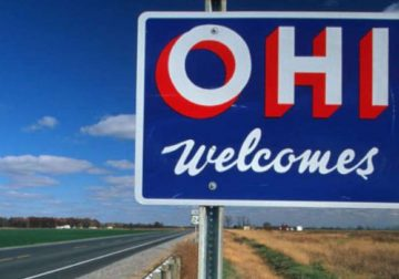 Ohio Drops Senate Betting Bill, Starts Legalization Process