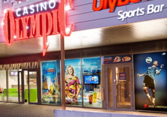 Casino Closures in Latvia