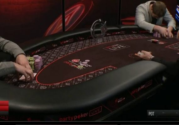Review of PartyPoker Millions NA Tournament