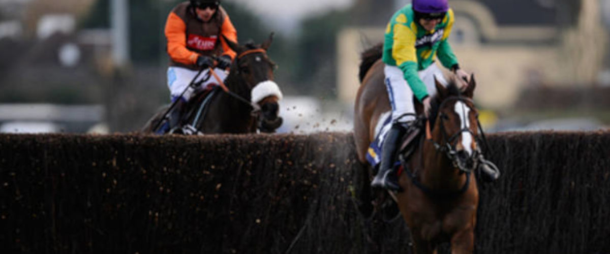 William Hill and SportCaller Team Up for Golden Race
