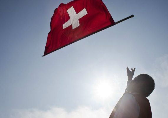 Swiss Voters
