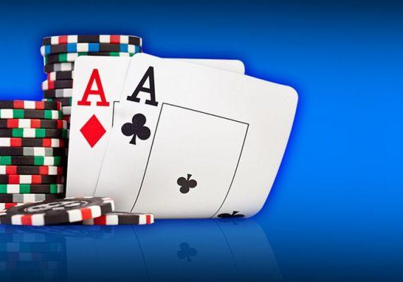 Bali Poker Con