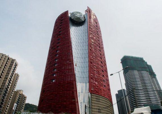 The 13 casino