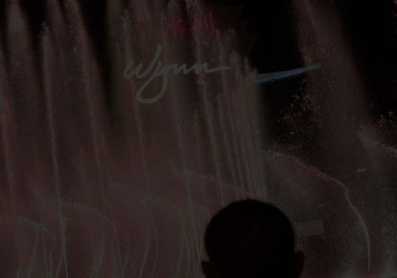 Fountains and Wynn's logo