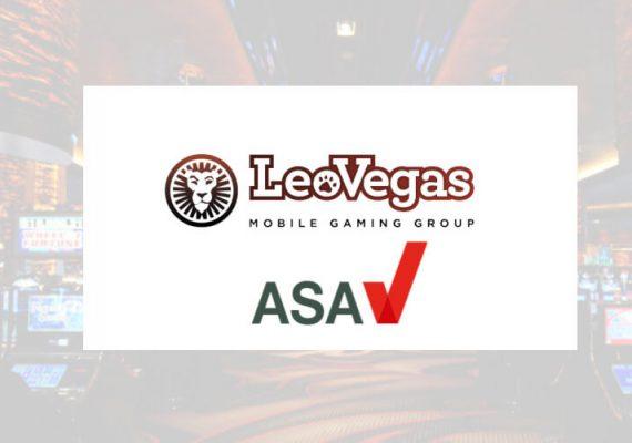 Asav and Leo Vegas