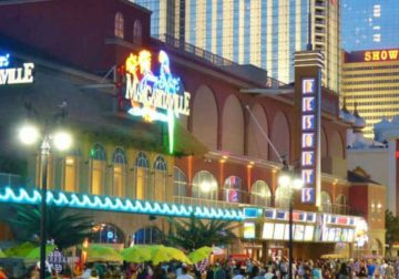 US North Sees Casino Revenues Fall in October