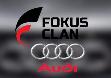 Fokus Clan and Audi
