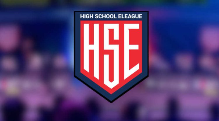 Australia's HSEL league for school students.