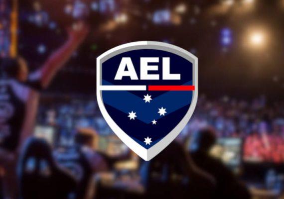 The Australian Esports League