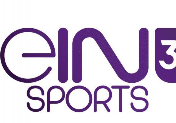 beIN's logo