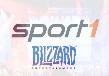 Blizzard Entertainment & sport1 team up for OWL exclusive broadcast rights to German Speakers..