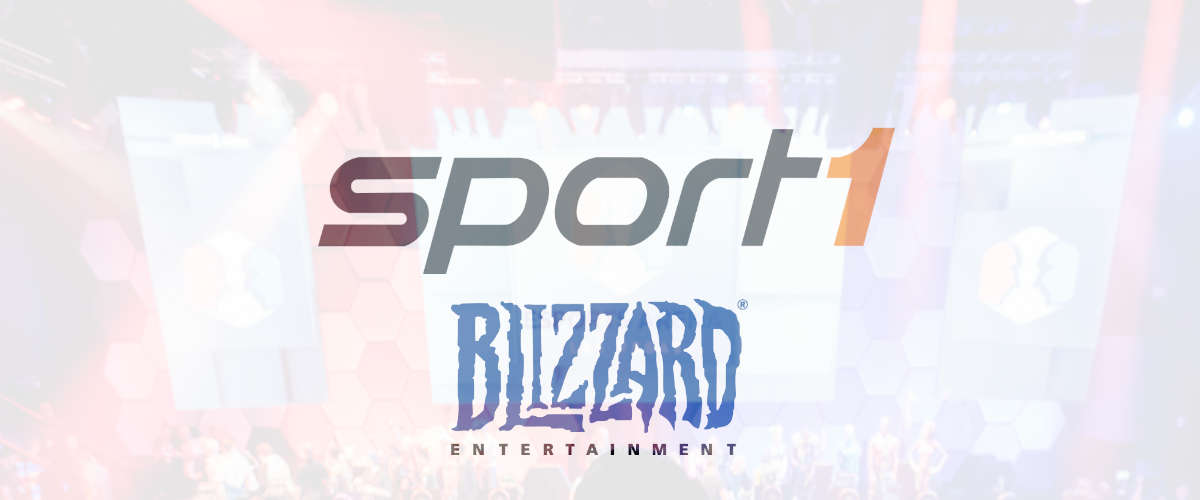 Esports1 Partners with Blizzard to Broadcast OWL