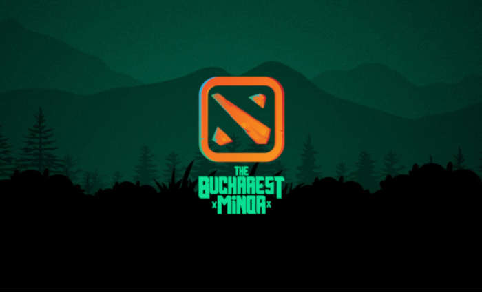 The Bucharest Minor official artwork.